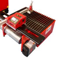 Koike PNC-12 Extreme CNC láng és plazmavágó