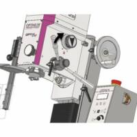 OPTImill MH 22 V fúró-marógép