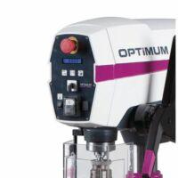 OPTIdrill DP 33 Oszlopos fúrógép