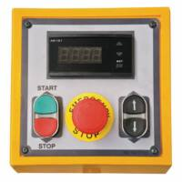Metallkraft PRM 50 FH standard kezelőpult