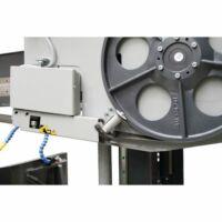 Metallkraft HMBS 500x750 HA-DG X