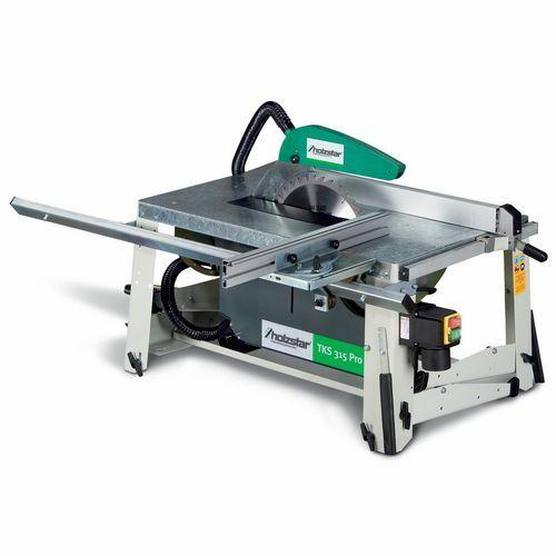 Holzstar TKS 315 Pro