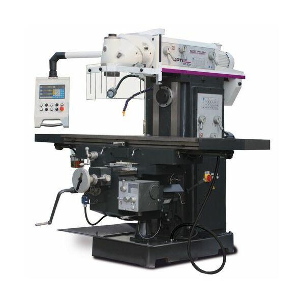 OPTImill MT 200
