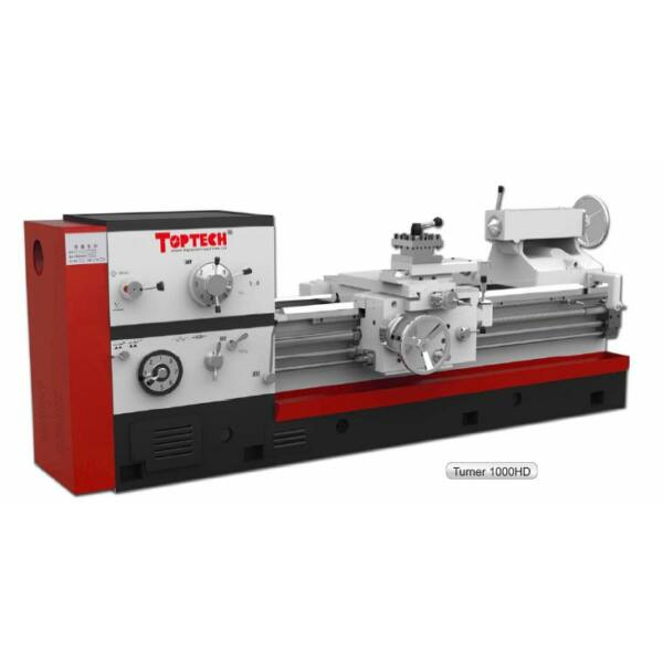 Turner 1000 HD