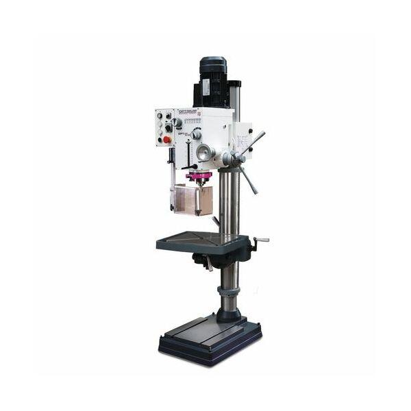 OPTIdrill DH 40 G fúrógép