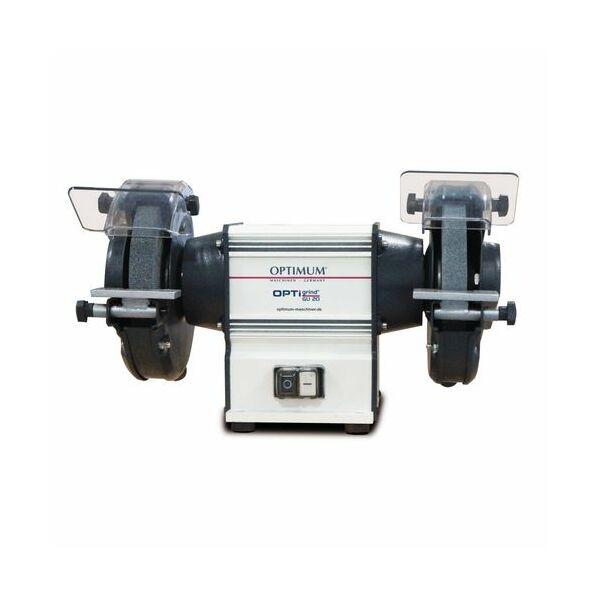 OPTIgrind GU 20 (230V) kettős köszörű