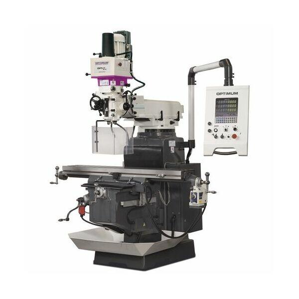 OPTImill MF 2 V