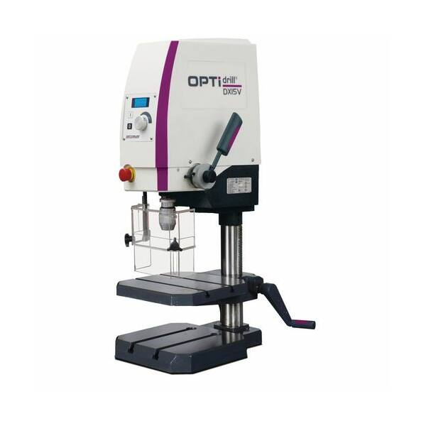 OPTIdrill DX 15 V Fúrógép