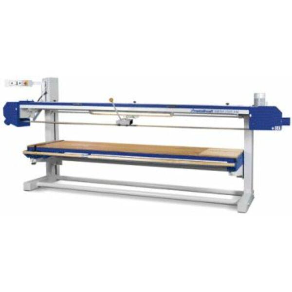 Metallkraft MBSM 1505 ESE