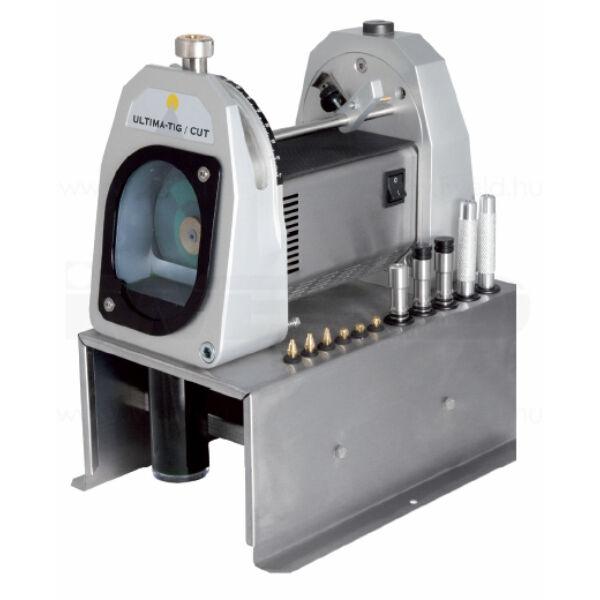 IWELD LTIMA-TIG-CUT asztali Volfrám köszörű-vágó gép