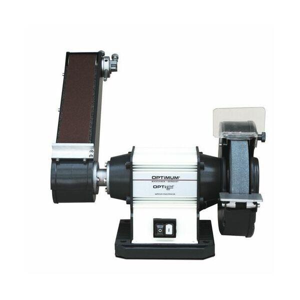 OPTIgrind GU 20 S kettős köszörű (400V)
