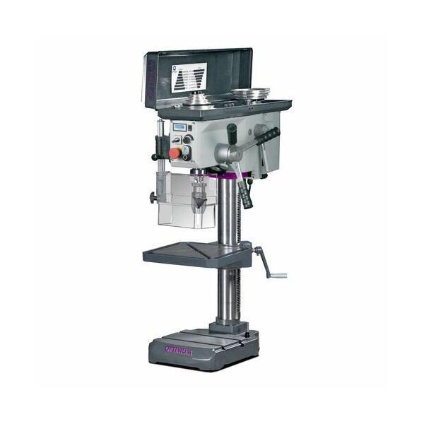 OPTIdrill B 24HV fúrógép