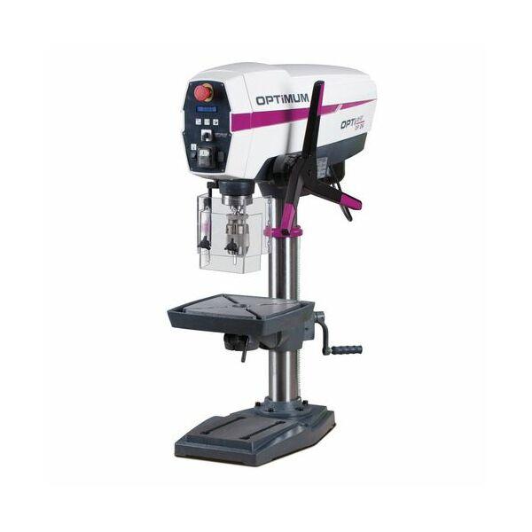 OPTIdrill DP 26-T asztali fúrógép