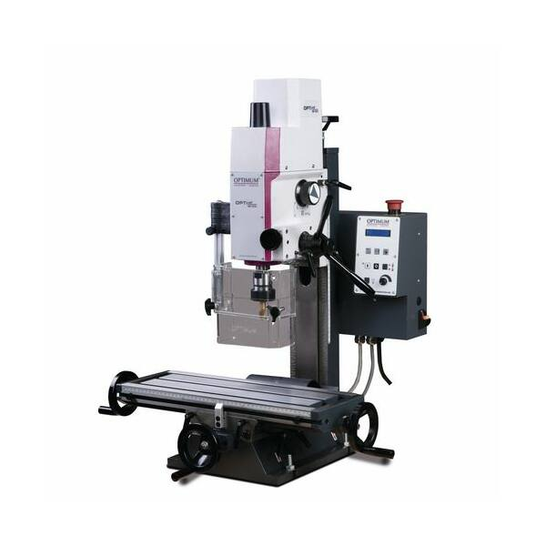OPTImill MH 20V fúró-marógép