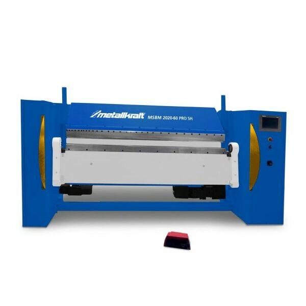 Metallkraft MSBM 1520-70 PRO DUO
