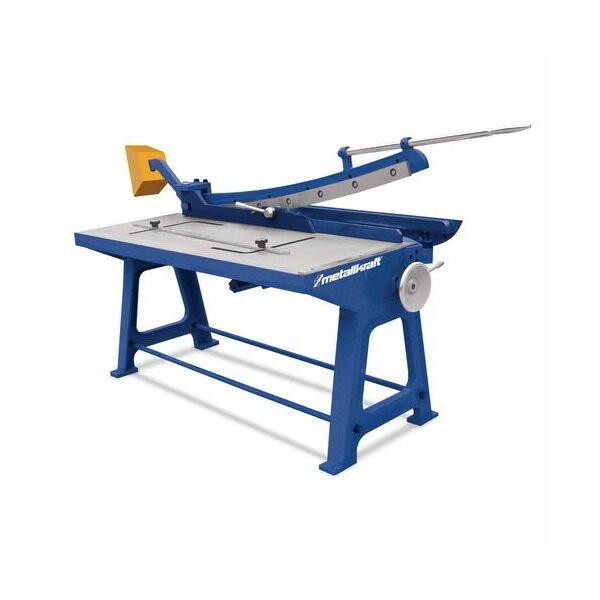 Metallkraft BSS 1250 E