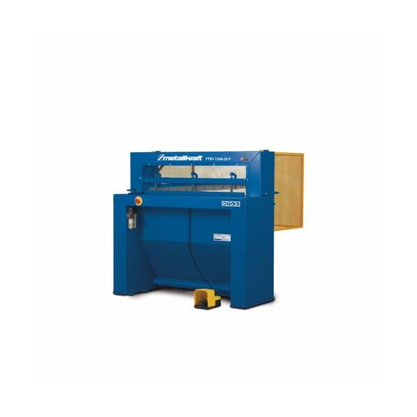 Metallkraft FTBS 1300-20 P