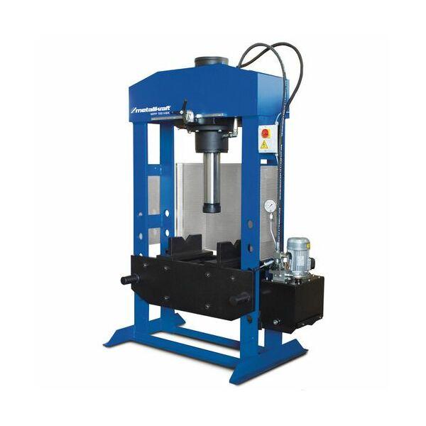 Metallkraft WPP 160 HBK Elektro-Hidraulikus prés