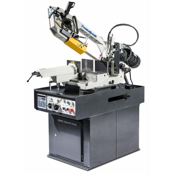 Metallkraft BMBS 250x315 H-DG