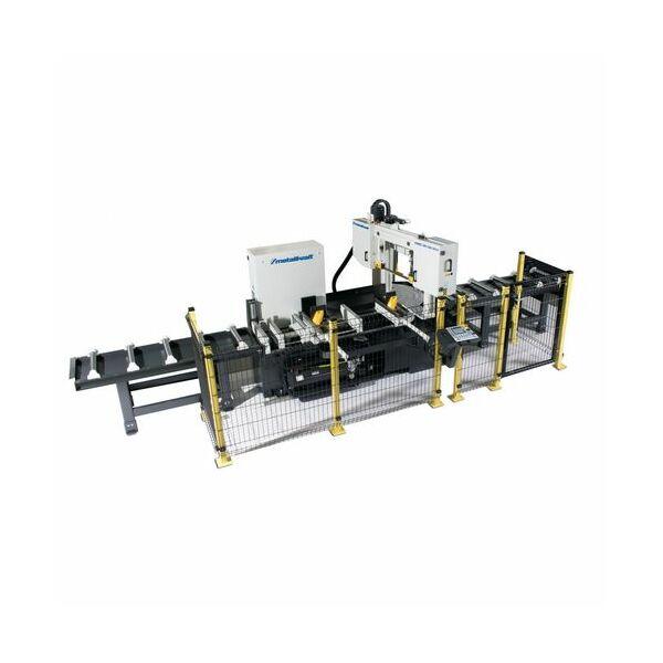 Metallkraft HMBS 340 CNC-DG X