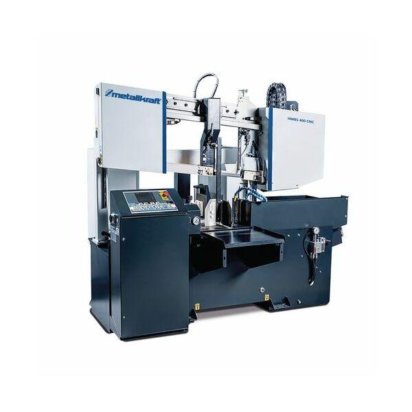 Metallkraft HMBS 400 CNC