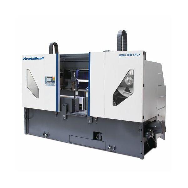 Metallkraft HMBS 5000 CNC X
