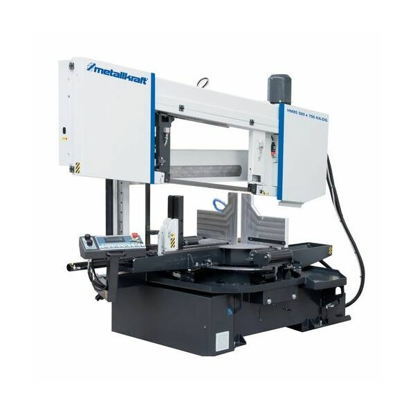 Metallkraft HMBS 500x750 HA-DG