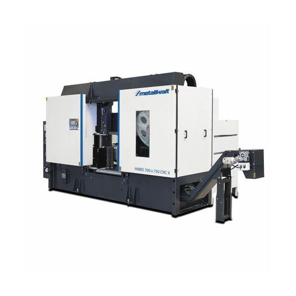 Metallkraft HMBS 700 x 750 HA X