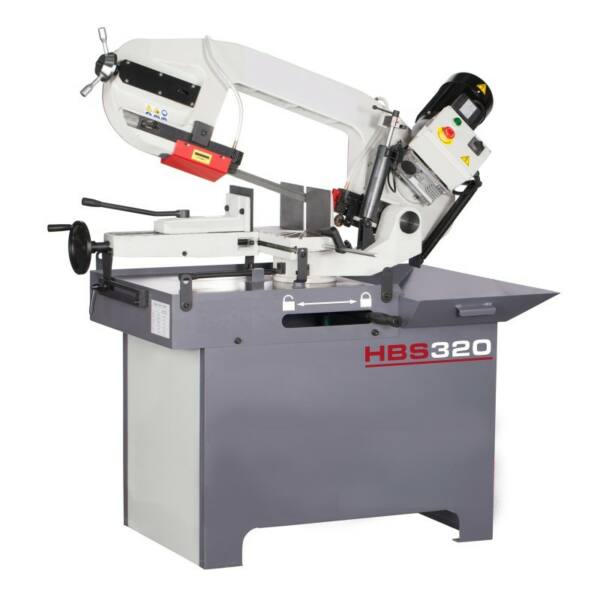 Cor-Max HBS 320