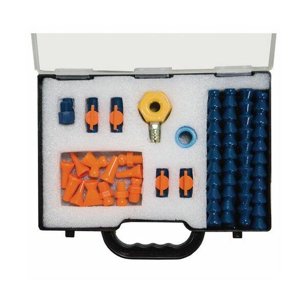 Optimum  hűtőfolyadék tömlők berendezésekhez
